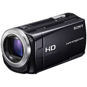 Sony Handycam HDR-CX260VE