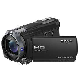 Sony Handycam HDR-CX740VE