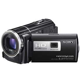 Sony Handycam HDR-PJ260VE