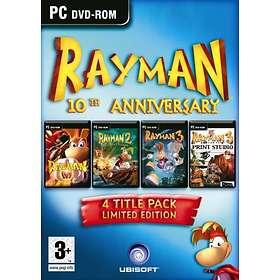 Rayman: 10th Anniversary (PC)