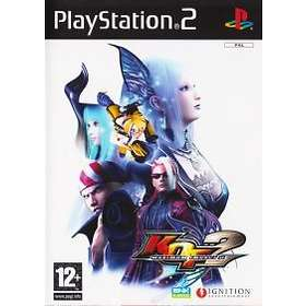 The King of Fighters: Maximum Impact 2 (PS2)