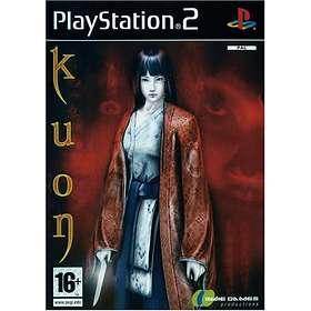 Kuon (PS2)