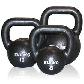 Eleiko Kettlebell 28kg