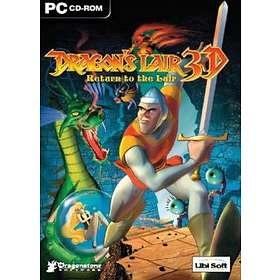 Dragon's Lair 3D (PC)