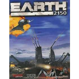 Earth 2150 (PC)