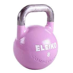Eleiko Competition Kettlebell 24kg