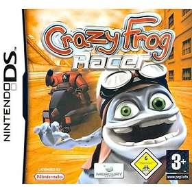 Crazy Frog: Racer