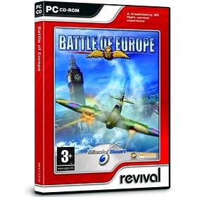 Battle of Europe (PC)