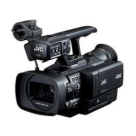 JVC GY-HMQ10E