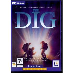 The Dig (PC)