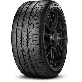 Pirelli P Zero >> Pirelli P Zero Rosso Asymmetric 295 40 R 20 110y Xl