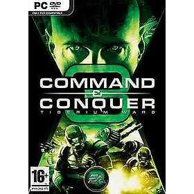 Command & Conquer 3: Tiberium Wars (PC)