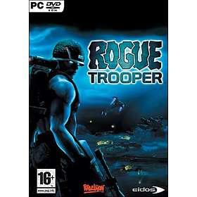 Rogue Trooper (PC)