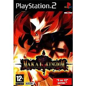 Makai Kingdom: Chronicles of the Sacred Tome (PS2)