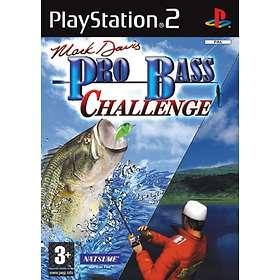 Mark Davis Pro Bass Challenge (PS2)