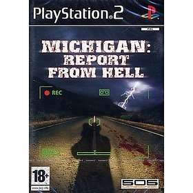 Michigan: Report from Hell