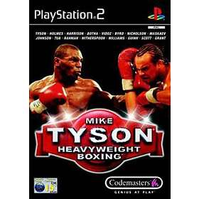 Mike Tyson: Heavyweight Boxing (PS2)