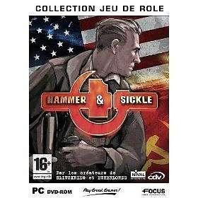 Hammer & Sickle (PC)