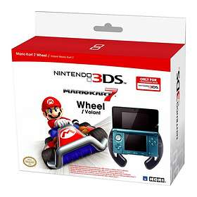 Hori Mario Kart Wheel (3DS)
