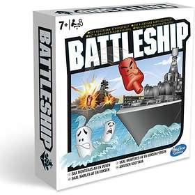 Battleship (Hasbro)