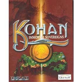 Kohan: Immortal Sovereigns (PC)