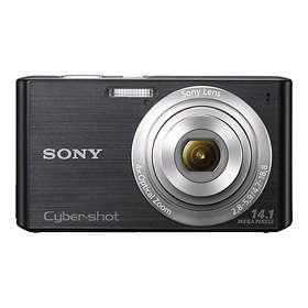 Sony CyberShot DSC-W610