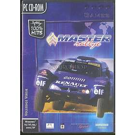 e04b5f882044 Find the best price on Master Rallye (PC)