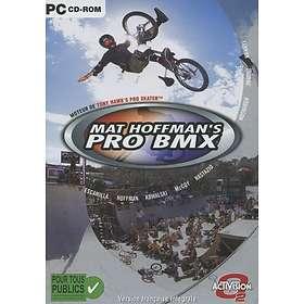 Mat Hoffman's Pro BMX (PC)