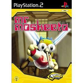 Mr. Moskeeto