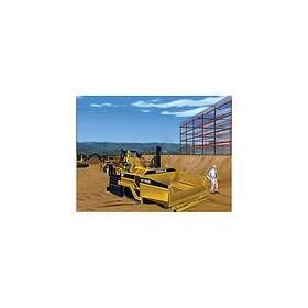 Caterpillar Construction Tycoon (PC)