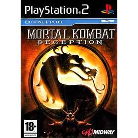 Mortal Kombat: Mystification