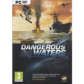 SCS Dangerous Waters (PC)