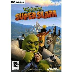 Shrek: SuperSlam (PC)