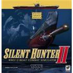 Silent Hunter II (PC)