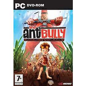 The Ant Bully (PC)