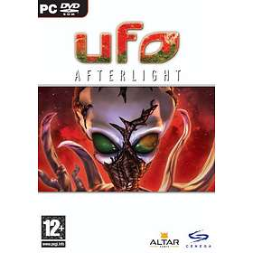 UFO: Afterlight (PC)