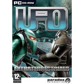UFO: Extraterrestrials (PC)