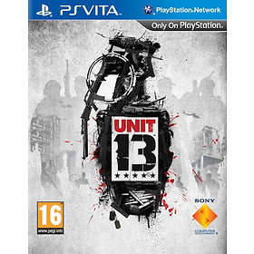 Unit 13 (PS Vita)