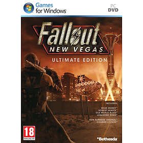 Fallout: New Vegas - Ultimate Edition (PC)