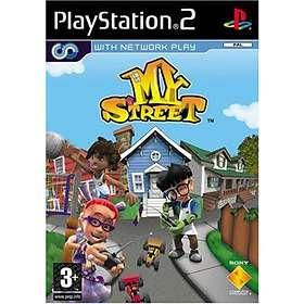 My Street (PS2)