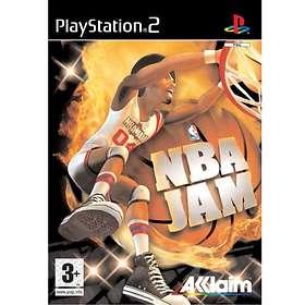 NBA Jam (PS2)