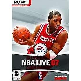 NBA Live 07 (PC)