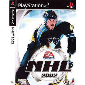 NHL 2002 (PS2)