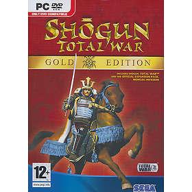 Shogun: Total War - Gold Edition (PC)