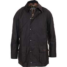 Barbour Bristol Waxed Jacket (Herr)
