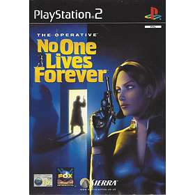 No One Lives Forever
