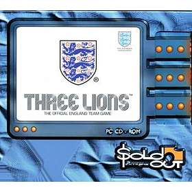 84b5f9c73e4c Find the best price on Three Lions (PC)
