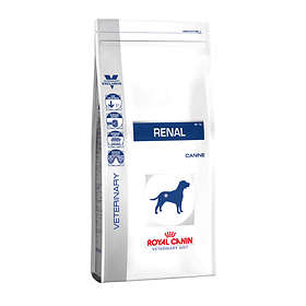 Royal Canin CVD Renal 7kg