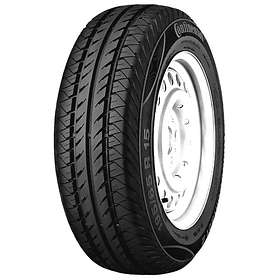 Continental VancoContact 2 195/70 R 15 97T TL Reinf.
