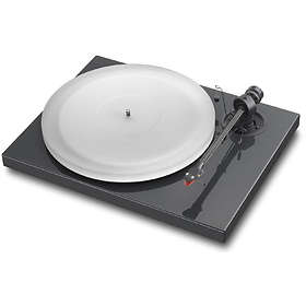Pro-Ject 2Xperience Basic+